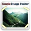 Simple Image Holder