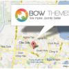 BT Google Maps
