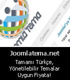 Aff- Joomla Tema